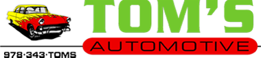 Tom's Automotive | Auto Repair & Service in Fitchburg, MA